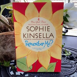 💎 Remember Me? - by Sophie Kinsella